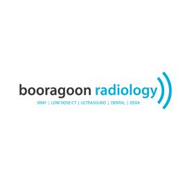 Booragoon Radiology Logo