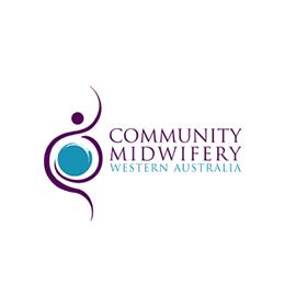 Community Midwifery WA Logo