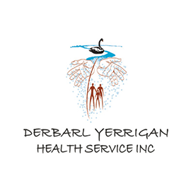 Derbarl Yerrigan Health Service Inc Logoa