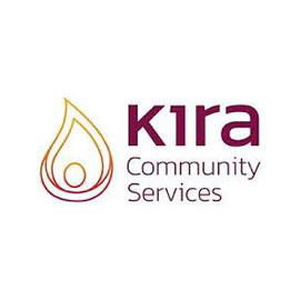 Kira Community Services Logo