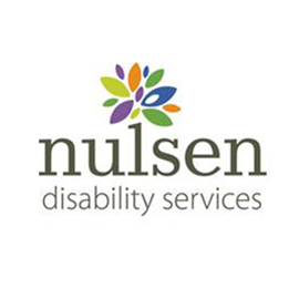 Nulsen Disability Services Logo