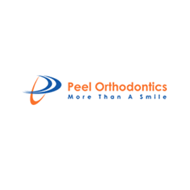 Peel Orthodontics Logo