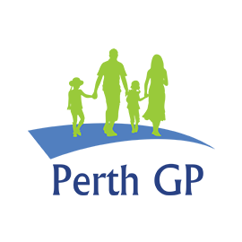 Perth GP Logo