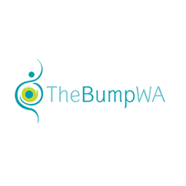 The Bump WA Logo