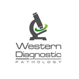 Western Diagnostic Pathology Logo