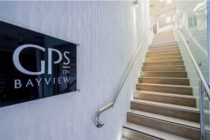 GPs on Bayview Medical Practice Fitout