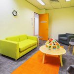 Grand Pacific Health Queanbeyan Waiting Space