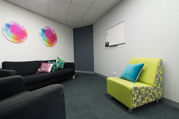 Headspace Onkaparinga Consult Room