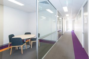 Kirra Community Services Meeting Room