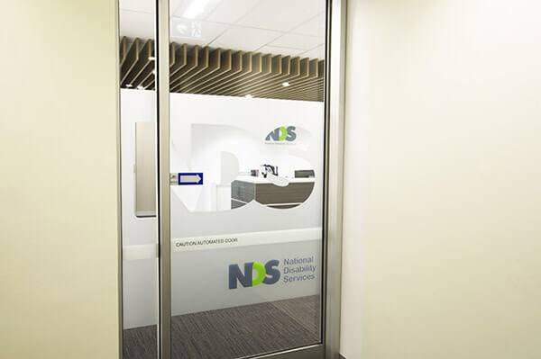 National Disability Services VIC
