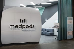 Medpods North Lakes Entrance