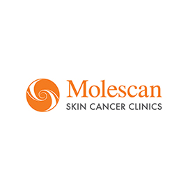 Molescan Skin Cancer Clinics Logo