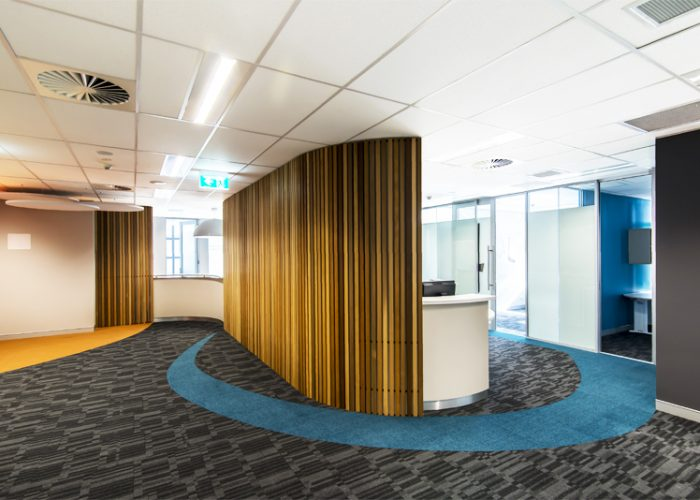 Urology Medical Clinic Fitout