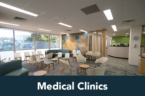 Medical Clinics Thumbnail