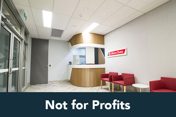 Not for Profits Thumbnail