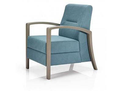 Regina Lounge Chair Clinic Furniture