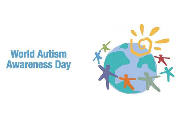 World Autism Awareness Day 2019