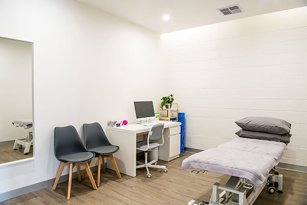 Refine Health Bowen Hills Physiotherapy