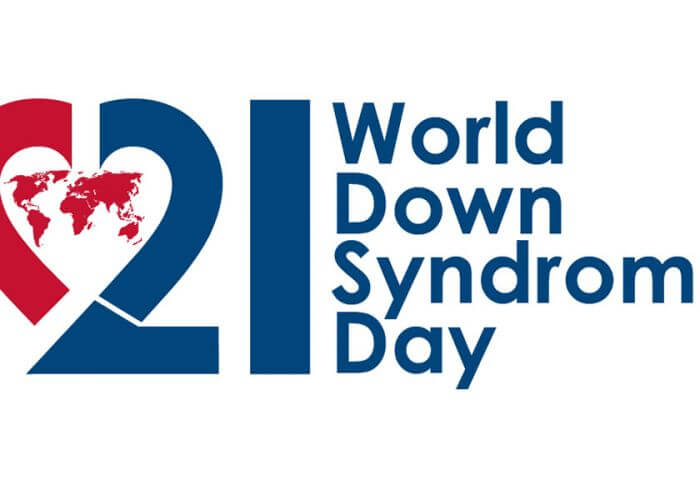 World Down Sydnrome Day