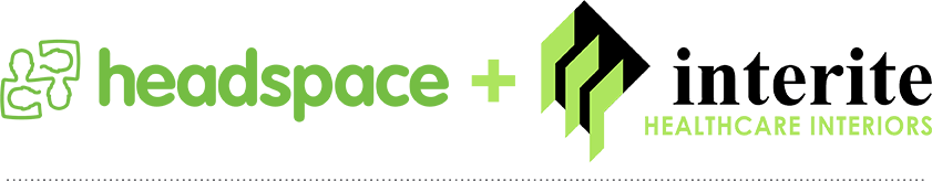 Headspace + Interite Logos