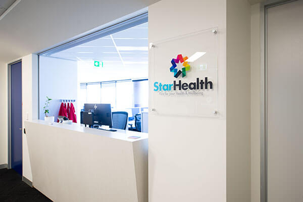 Star Health Bentleigh Medical Fitout