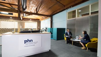 PHN Hunter New England