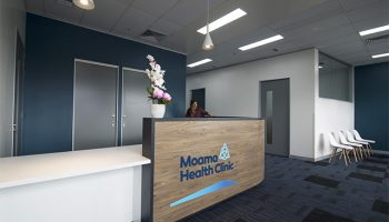 Moama Health Clinic