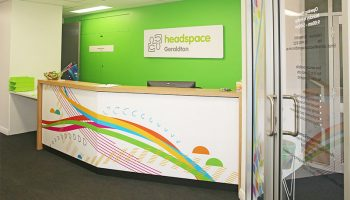 Headspace Geraldton